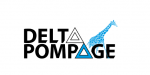 Delta pompage