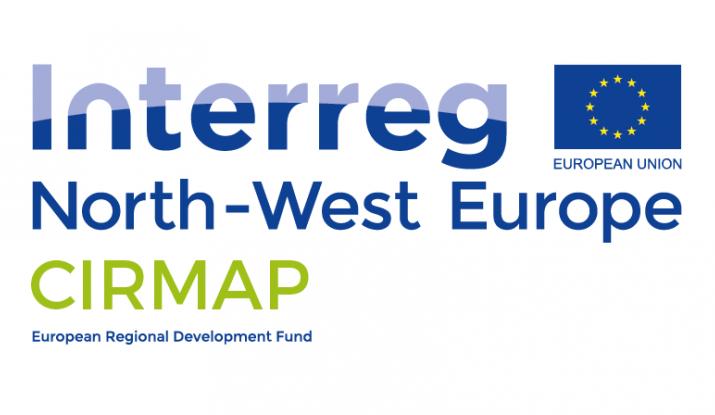 Interreg North West Europe - Cirmap
